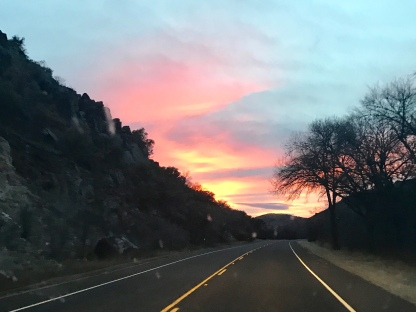 More West Texas Sunsets