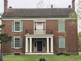 The Watkins' Home