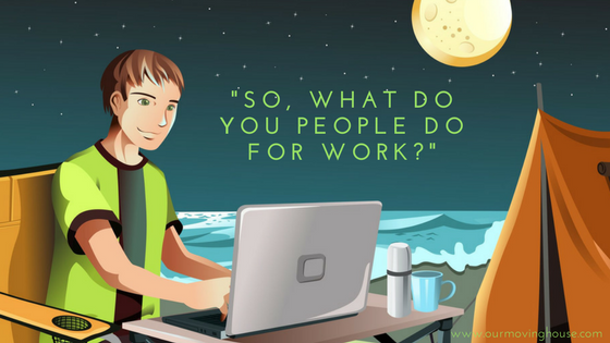 Our Answer to the -Work Question-